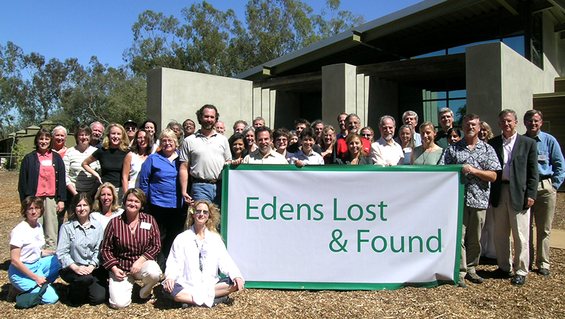 Edens Lost and Found - Los Angeles - image