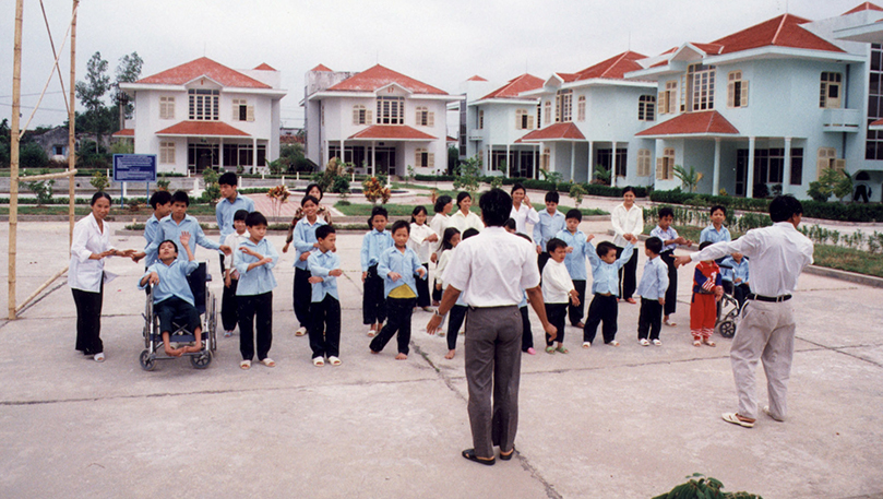 The Friendship Village - image