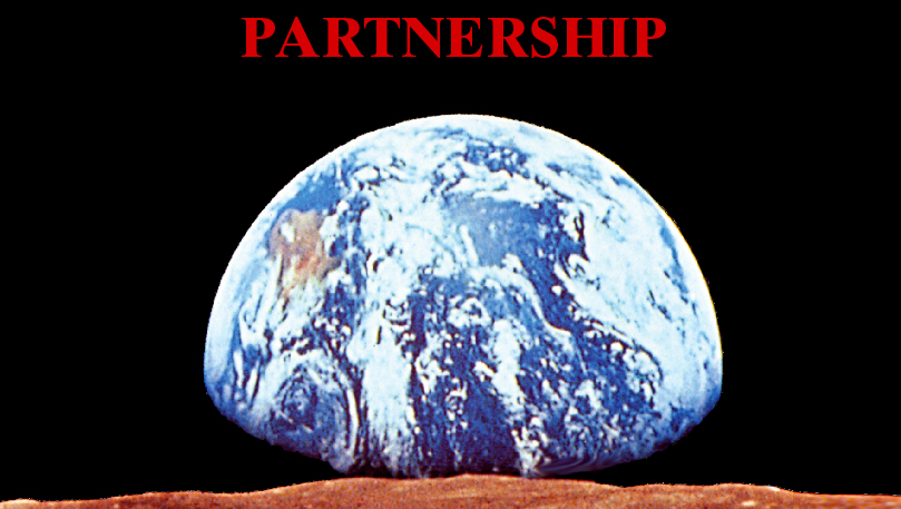 Partnership - image