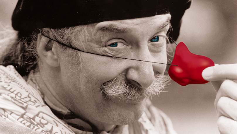 The Real Patch Adams - image