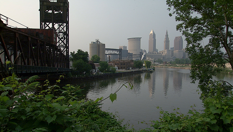 The Return of the Cuyahoga - image